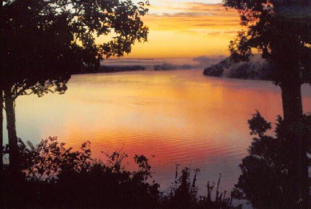 Ohio-River-Sunrise