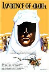 アラビアのロレンスポスター