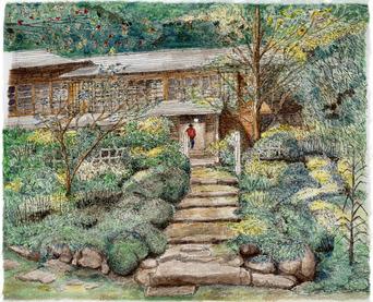 20201025_金谷 Cottage Inn