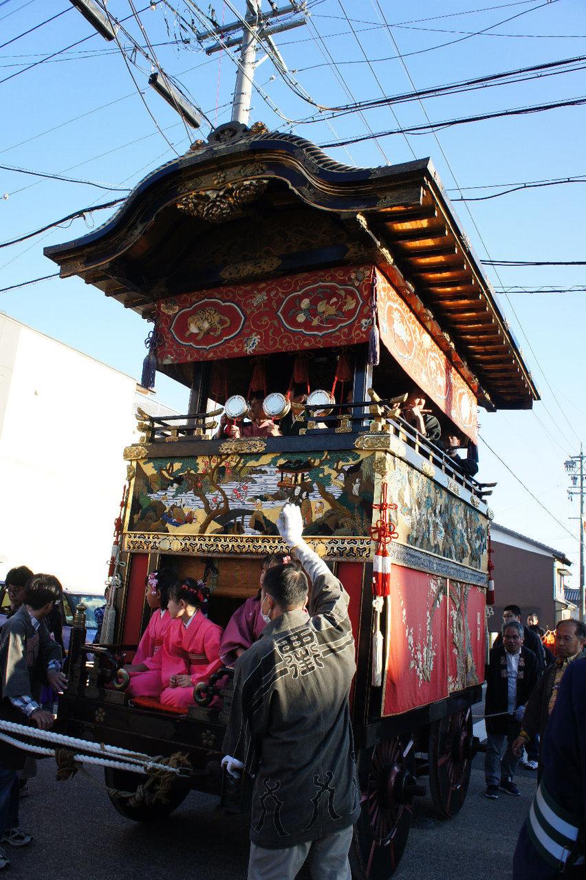 上野天神祭_2