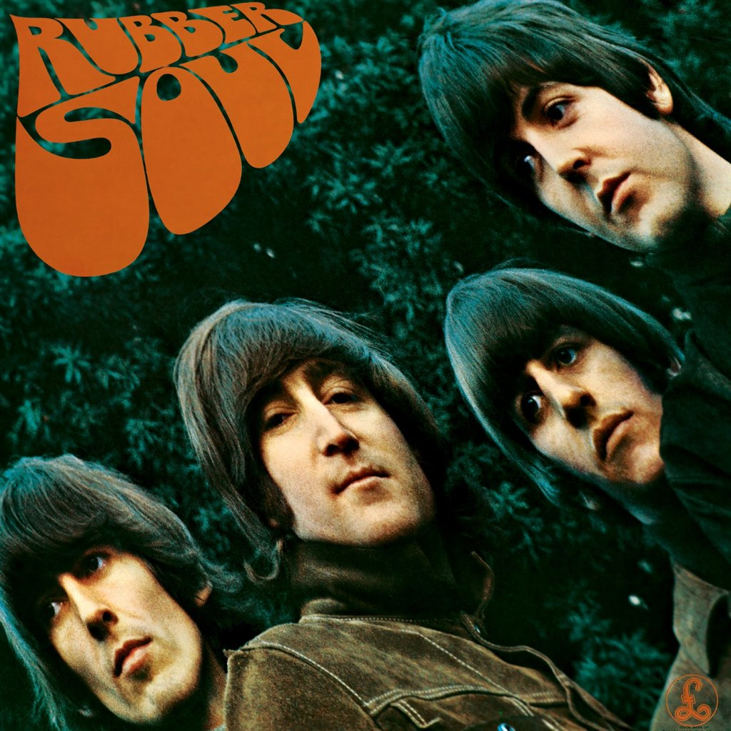 TheBeatles-RubberSoul
