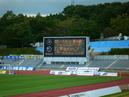野津田サッカースタジアム