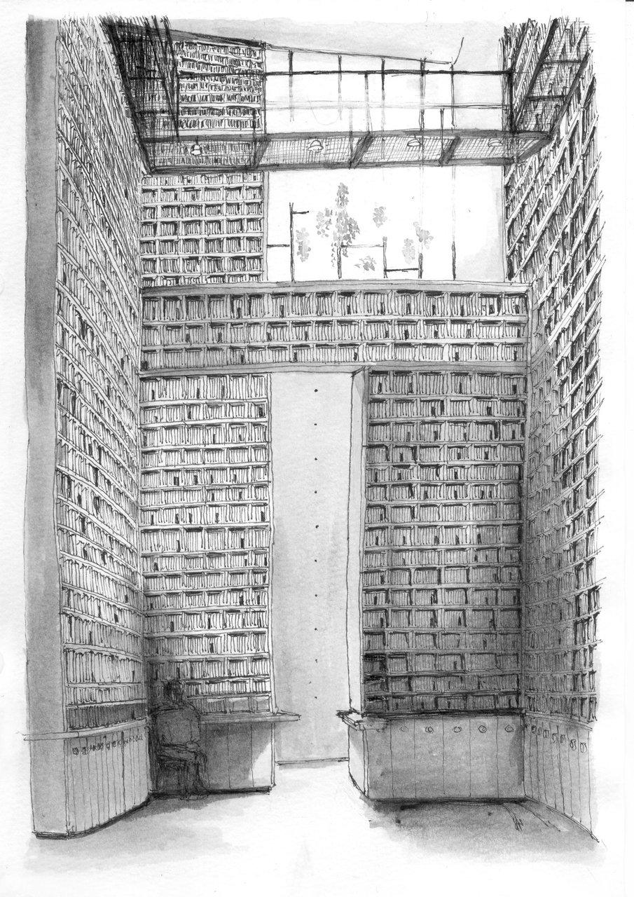 181023_司馬遼太郎記念館