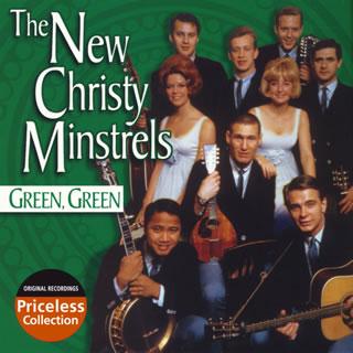 The New Christy Minstrels