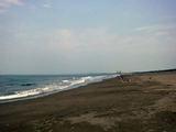 鵠沼海岸1