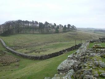 Hadrian's Wall 23