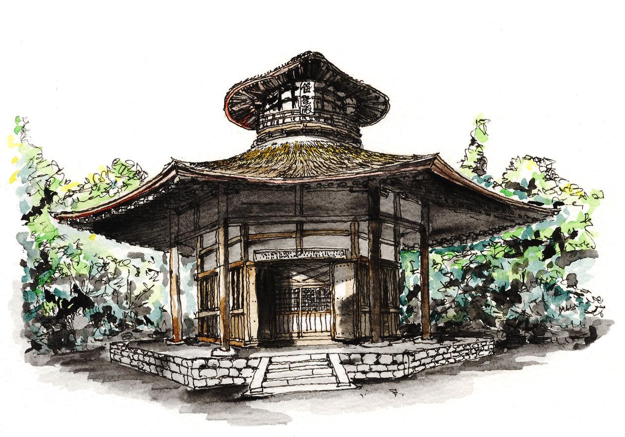 151028伊賀上野俳聖殿