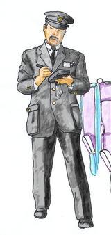 HKXP Conductor