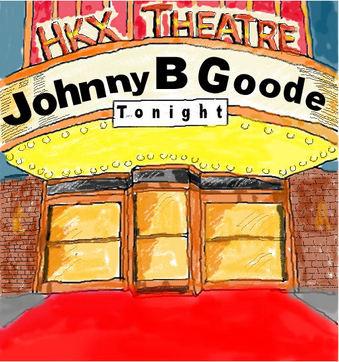 Johnny B Goode, Tonight