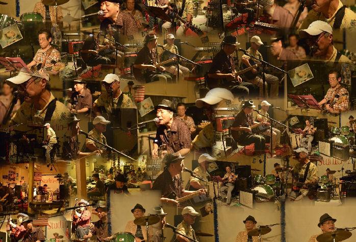 Live at Studio One 20130728_2