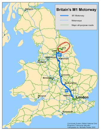 M1_LDN to York