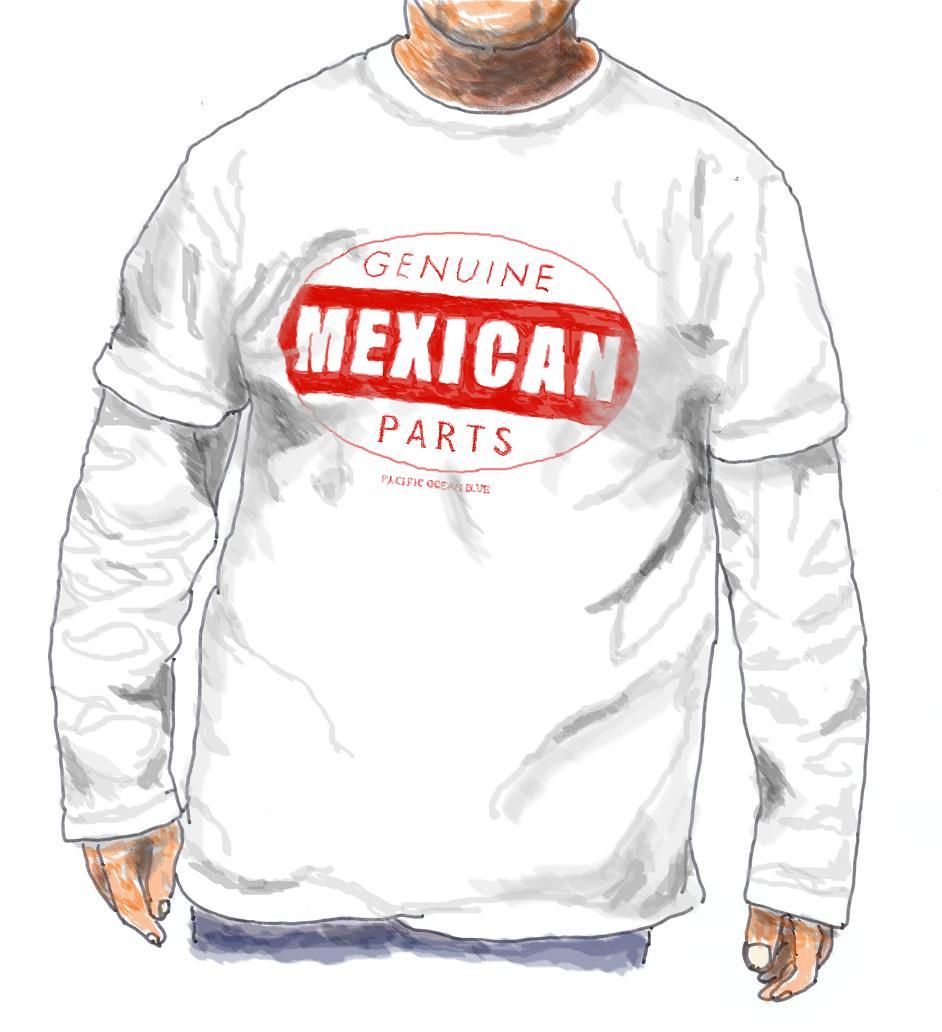 Genuine Mexican Parts