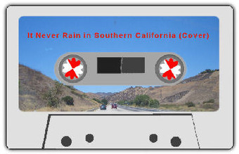 コピー 〜 It Never Rains in Southern California _2