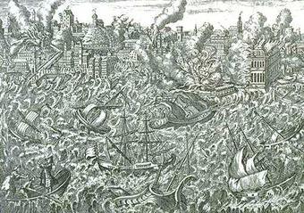 リスボン大地震
