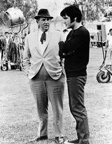 Colonel Tom Parker & Elvis