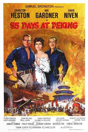 Movie Poster_55-Days-Peking