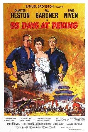 Movie Poster_55-Days-Peking