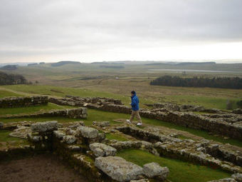 Hadrian's Wall 6