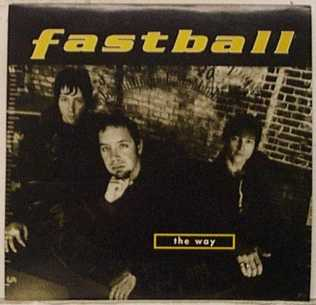 The Way_Fastball