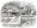 金谷Cottage Inn