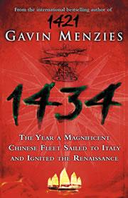 Gavin Menzies