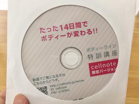 DVDになります