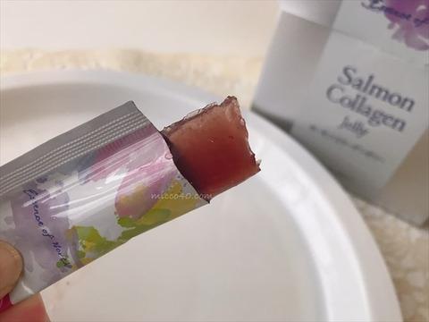 食べるコラーゲン・サーモンコラーゲンゼリー_R6
