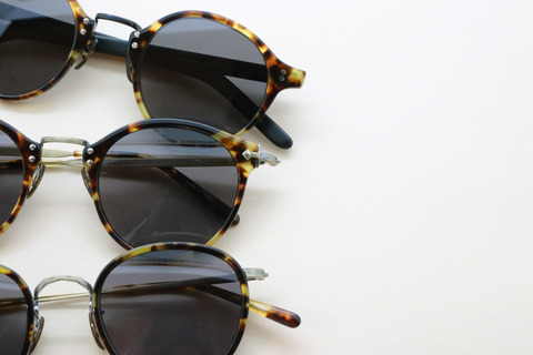 OLIVER PEOPLES-DTBカラ-b