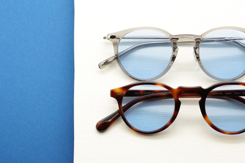 OLIVER PEOPLES-サングラス