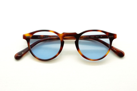 OLIVER PEOPLES-gregorypeck-サングラス