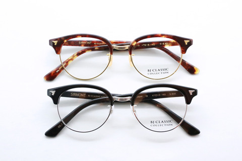BJ CLASSIC COLLECTIONーSIRMONT