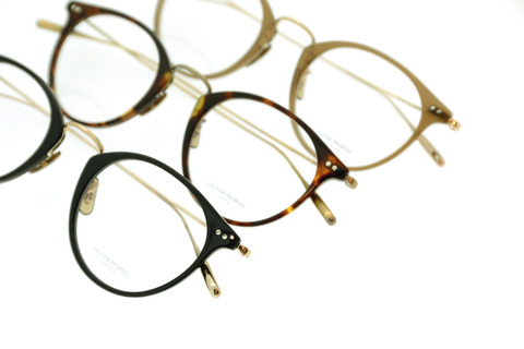 OLIVER PEOPLES-DECKENS