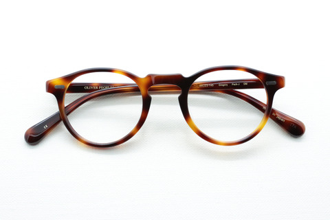 OLIVER PEOPLES-gregorypeck-眼鏡