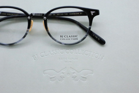 BJ CLASSIC COLLECTION-COM510NABT
