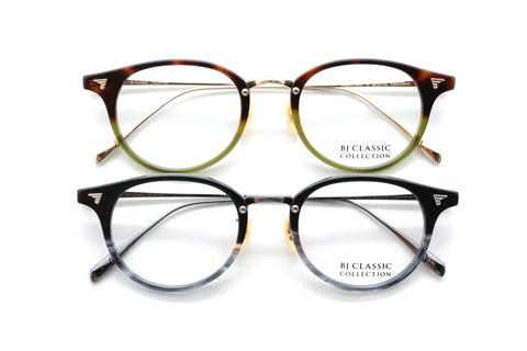 BJ Classic-COM510NNT-眼鏡