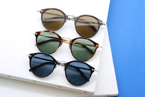 OLIVER PEOPLES-505SUN