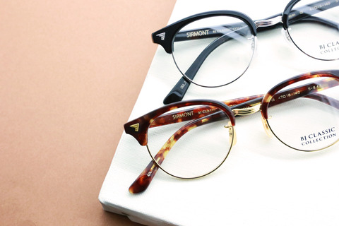 BJ CLASSIC COLLECTIONーSIRMONT-e