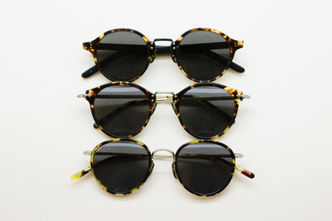 OLIVER PEOPLES-DTBカラー