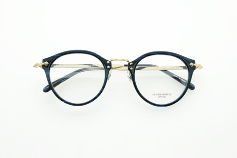 OLIVER PEOPLES-505-DNM