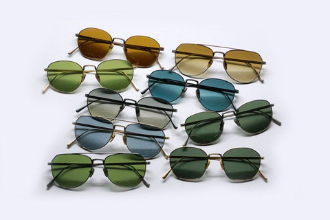 Persol-職人