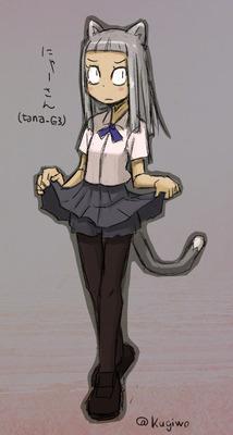 nya-san