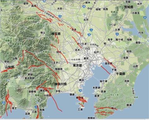 【地震・科学】活断層が地震を起こす??違和感