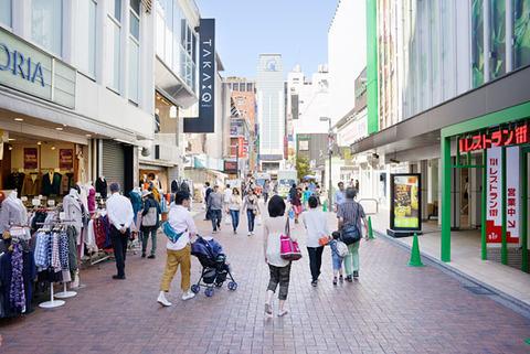 【雑記徒然】日本の町の特徴と鉄道文化ー⑵
