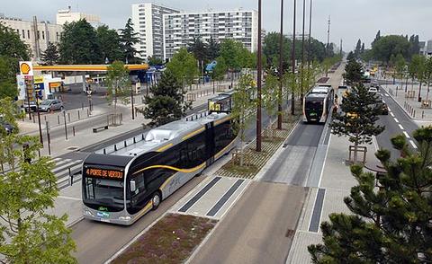 Nantes-BusWay