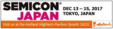 semicon_japan_2017_Holland_Hightech_Pavilion