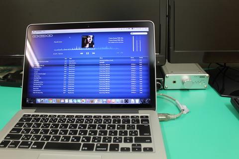 Macでハイレゾ再生