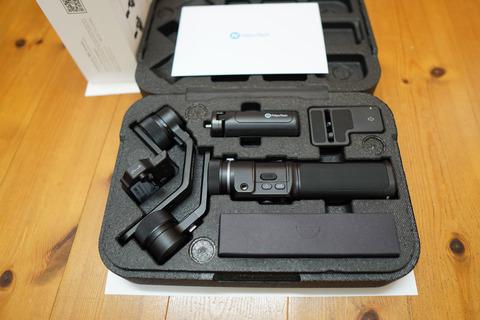 ジンバル FeiyuTech G6 max