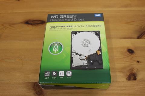 HD WD20EZRX