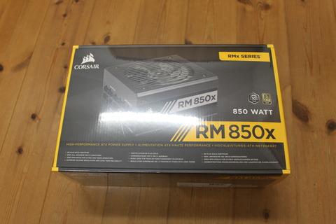 Corsair RM850x(2018) 850W