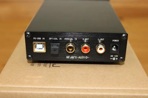 DAC-X6J